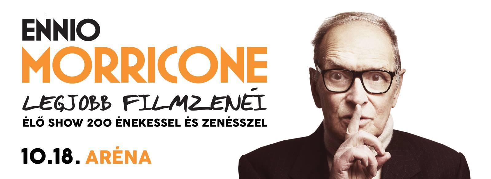 Ennio-morricone-filmzenei-koncert-2017-budapest-papp-laszlo-sportarena-jegyarak