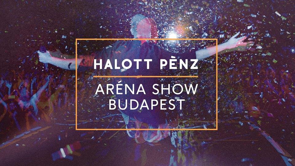 """Képtalálat a következőre: """"halott pénz-aréna show budapest"""""""